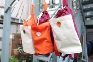 backback laundry bags